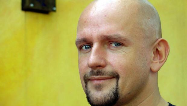 Saksofonista Adam Pierończyk tym razem wcielił się w rolę dyrektora festiwalu Sopot Jazz.