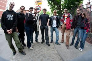 Studenci Politechniki Gdańskiej postanowili uwiecznić studenckie czasy w nietypowy sposób - nakręcili pełnometrażowy film.
