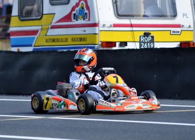Młody gdynianin może pochwalić się sporymi sukcesami. Czy uda mu się zrealizować marzenia sięgające Formuły 1?