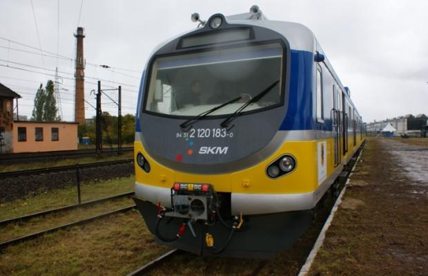 Część zysków wynikających z większej liczby pasażerów zostanie przeznaczona przez SKM na zabezpieczenie trakcji przez mrozami.