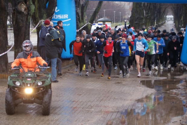 """Zeszłoroczny bieg miał formułę """"run4fun"""", w tym roku organizatorzy zapewniają pomiar czasu, a impreza zaliczana będzie do Grand Prix Biegów Ulicznych 2012."""