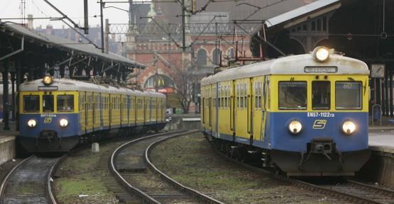 Przez ostatnią dobę kolejki SKM z Gdańska Głównego odjeżdżały nie częściej niż co 20 minut. Sytuacja jednak, na szczęście, wraca już do normy.