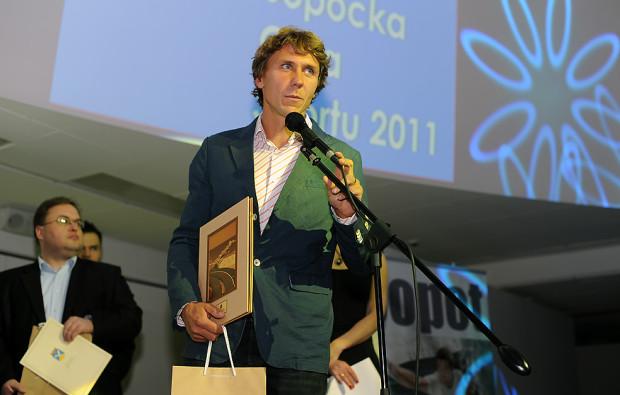 Przemysław Miarczyński już po raz trzynasty został sportowcem roku w Sopocie!