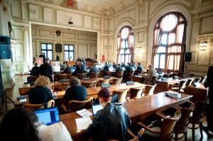 Radni uznali, że nie zajmą się planem zagospodarowania okolic ul. Ofiar Grudnia 70 na Łostowicach do czasu, aż Metropolita Gdański wskaże, jaki projekt chciałby w tym miejscu zrealizować.