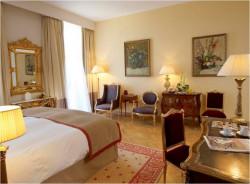 Apartament de Gaulle w Sofitel Grand Sopot