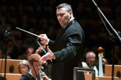 Maxim Vengerov - w jego oczach widać pasję i bezgraniczne oddanie muzyce.