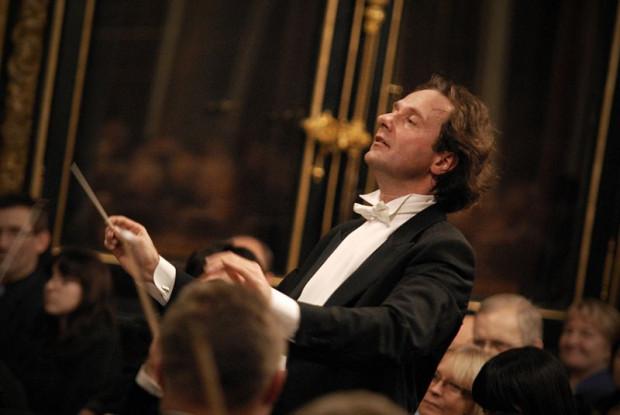 Nowym szefem Orkiestry Polskiej Filharmonii Bałtyckiej zostanie Massimiliano Caldi.