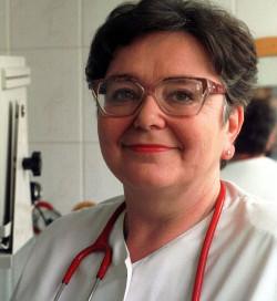 Prof. Barbara Kamińska, jest dyskryminowana ze względu na wiek i nie może zostać prorektorem.