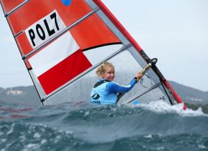 Maja Dziarnowska była blisko zwycięstwa wśród kobiet, ale druga pozycja też jest wielkim sukcesem dla 22-letniej sopocianki.
