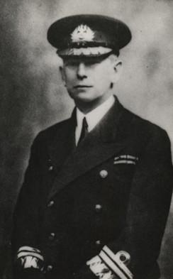 Admirał Jerzy Świrski