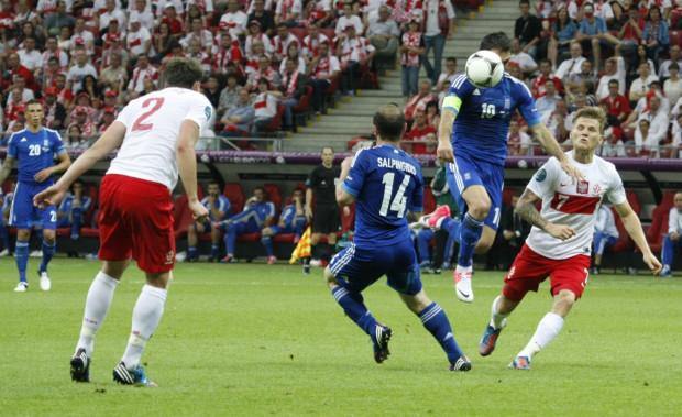 Mecz otwarcia Polska - Grecja cieszył się największym zainteresowaniem uczestników naszego typera.