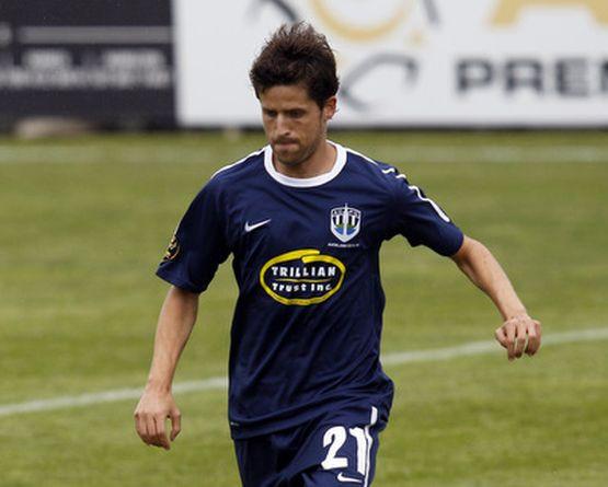 Andreu podpisał w Gdańsku roczną umowę z możliwością przedłużenia jej o kolejny sezon.