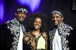 Krar Collectiv, który zagra w niedzielę, to jedna z perełek festiwalu. Możemy spodziewać się pieśni etiopskich wykonywanych na tradycyjnej lirze o nazwie krar.