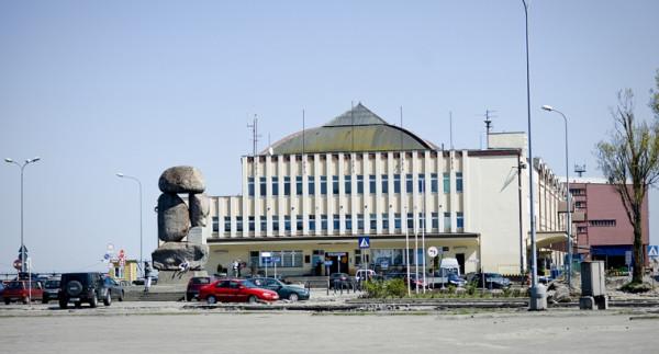 Na przełomie lat 2014/2015 Muzeum Emigracji ma rozpocząć działalność.