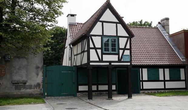 Zabytkowy budynek przywrócono do życia za ponad 600 tys. zł.