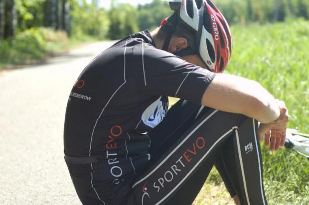 Wyścig Ironman to 3,8 km pływania, 180 km na rowerze i 42 km do przebiegnięcia. Gdański Triathlon to 1/10 tego dystansu, mimo to będzie trzeba się wysilić.