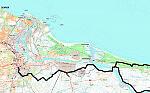 Mapy trasy