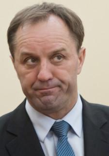 Marszałek Mieczysław Struk