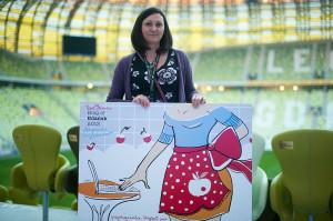 Małgorzata Dzięgielewska za blog pieprzczywanilia.blogspot.com otrzymała nagrodę Blog of Gdańsk Czytelników 2012.