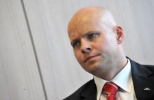 Alan Aleksandrowicz, prezes Invest GDA