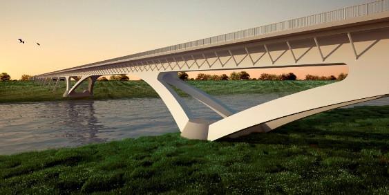 Most ma być gotowy za dwa lata.