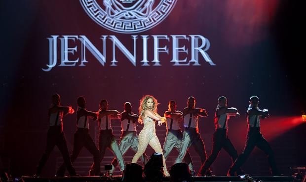 Jennifer Lopez przyciągnęła do PGE Areny ponad 20 tys. fanów muzyki rozrywkowej z całej Polski i zaimponowała widowiskiem na najwyższym poziomie.