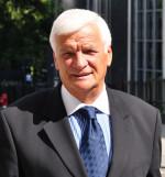 Jan Kozłowski, europoseł.