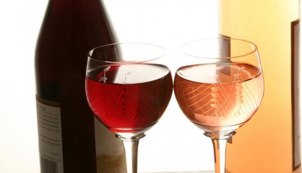 Les Sarmentelles - czyli Święto Winnej Łodygi to 5 minut sławy młodego wina.