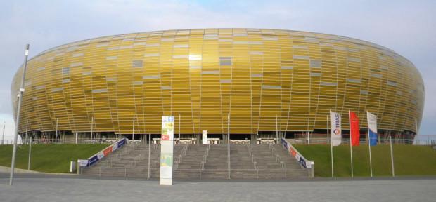Czytelnicy Trojmiasto.pl uznali, że największym trójmiejskim sukcesem ostatnich lat była budowa stadionu piłkarskiego w Letnicy.