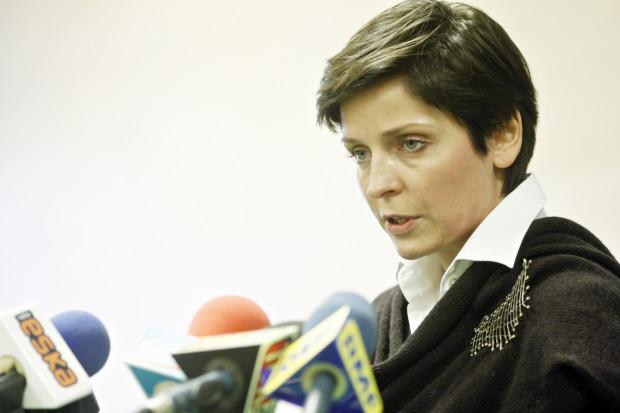 Podczas wizyty w Gdańsku minister Mucha zapowiedziała, że Polska może zostać organizatorem Zimowych Igrzysk Olimpijskich 2022.