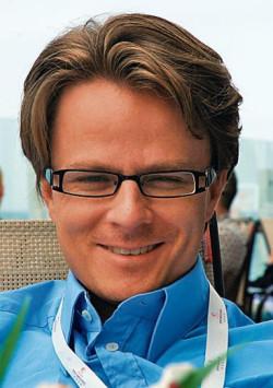 Prof. UG Tomasz Tadeusz Koncewicz