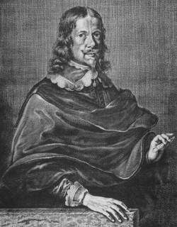 W młodości Jan Heweliusz był uczniem Gimnazjum Akademickiego, które działało na terenie franciszkańskiego klasztoru.