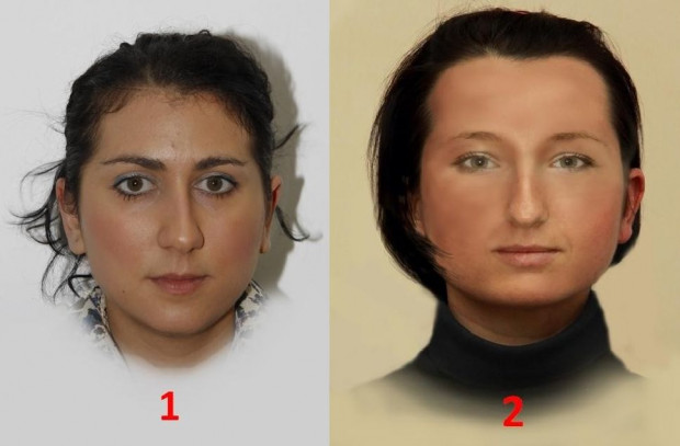 Kobieta z południa Polski twierdzi, że pomorska policja użyła jej zdjęcia zamiast portretu pamięciowego. Policjanci zaprzeczają.
